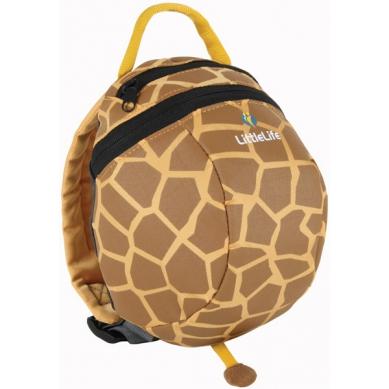 LittleLife - Plecak Animal Pack Żyrafa