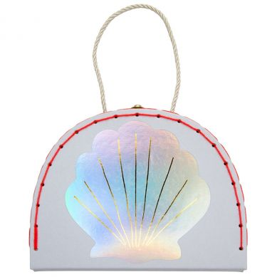 Meri Meri - Syrenka mini w walizce