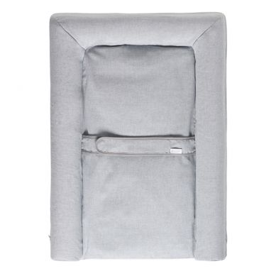Candide - Mata do Przewijania z Pasem Grey 70x50 cm