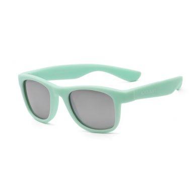 Koolsun - Okularki dla Dzieci Wave Bleached Aqua 3-10
