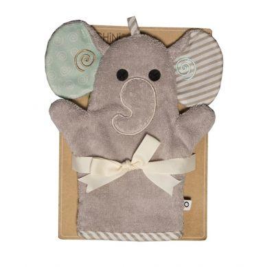 Zoocchini - Myjka Bawełniana Słoń