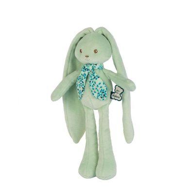 Kaloo - Przytulanka Królik Zielony 25 cm w Pudełku Kolekcja Lapinoo