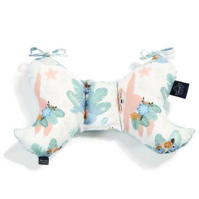 La Millou - Angel's Wings Velvet Collection Yoga Candy Sloths Audrey Mint