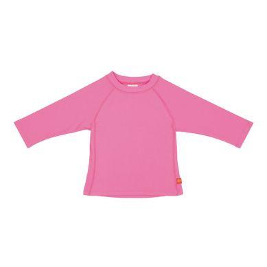 Lassig - Koszulka z Długim Rękawem do Pływania Light Pink UV 50+ 24m+