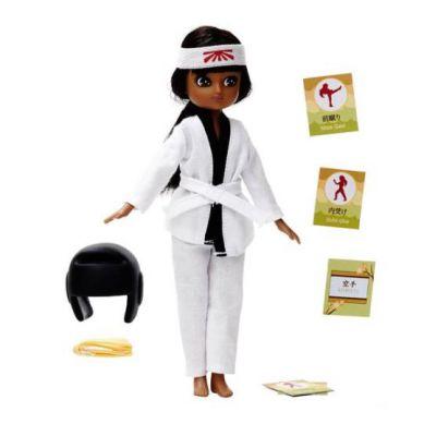 Lottie - Lalka Kawaii Karate