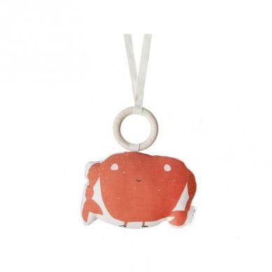 Trixie - Zawieszka z Pozytywką Mr. Crab
