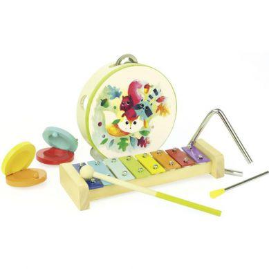 Vilac - Instrumenty Perkusyjne Las