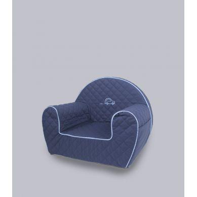 Muzpony - Wygodny Fotelik dla Dziecka Auto
