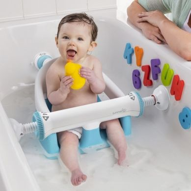 Summer Infant - Siedzisko do Wanny My Bath Set