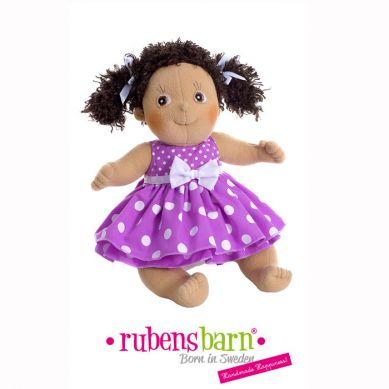 Rubens Barn - Lalka Barn Kids Clara