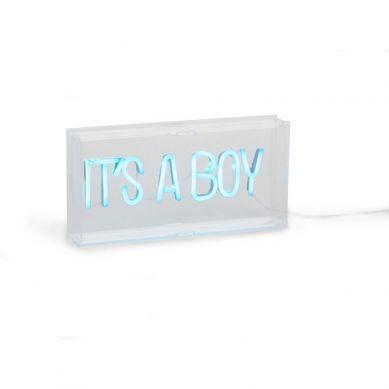 Childhome - Lampka Neon It's A Boy