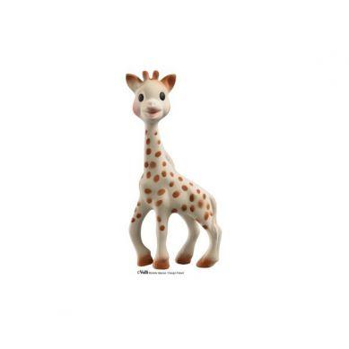 Vulli - Żyrafa Spohie Wraz z Książeczką i Grzechotką