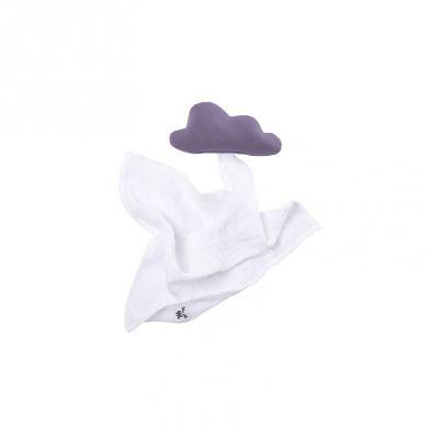 Malomi Kids - Zabawka/grzechtka Chmurka Purple