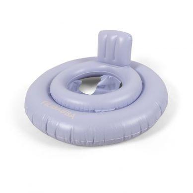 Filibabba - Kółko do Pływania Baby Alfie Fresh Violet