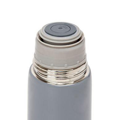 Lassig - Termos 500 ml Grey