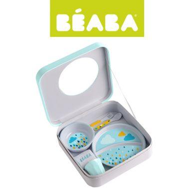 Beaba - Zestaw Prezentowy Rainbow