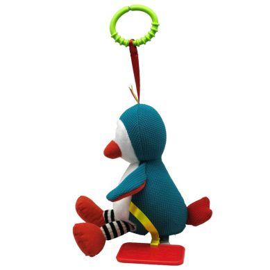 Dolce - Zabawka Sensoryczna Pingwin