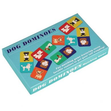 Rex - Domino Dogs