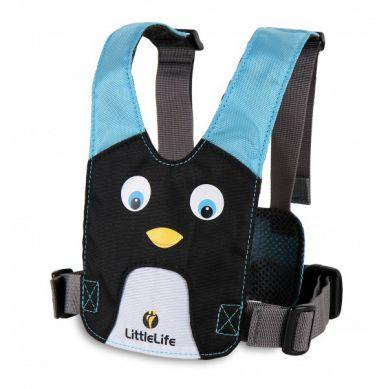 LittleLife - Szelki Bezpieczeństwa Pingwin