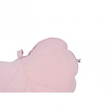 Malomi Kids - Poduszka Liść Pink