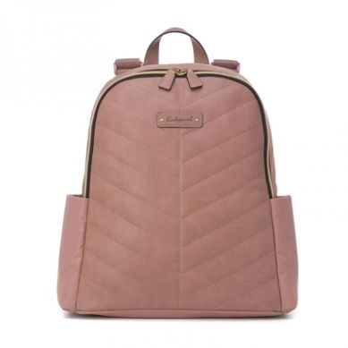 Babymel - Plecak z Ekoskóry Gabby Dusty Pink