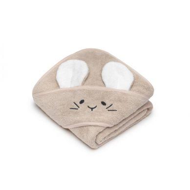 My Memi - Bambusowy ręcznik beige - mouse