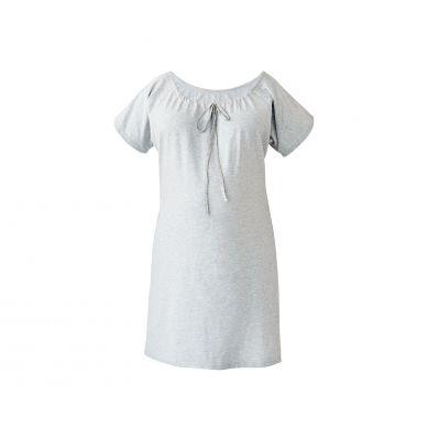 Lullalove -  Koszula nocna - szara
