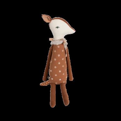 Maileg - Przytulanka Mega Sleepy-Wakey Sarenka Bambi