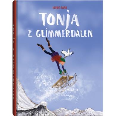 Wydawnictwo Dwie Siostry - Tonja z Glimmerdalen