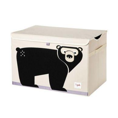 3 Sprouts - Pudełko Zamykane Niedźwiedź