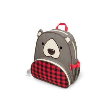 Skip Hop - Plecak Zoo Pack Winter Niedźwiadek