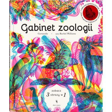 Wydawnictwo Dwie Siostry - Gabinet Zoologii