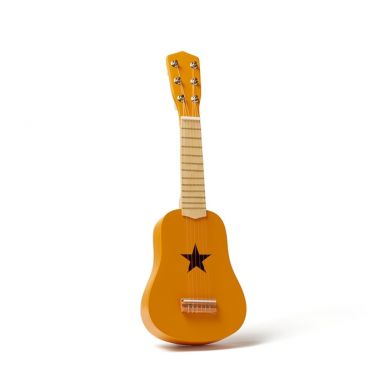 Kids Concept - Gitara Yellow 3+