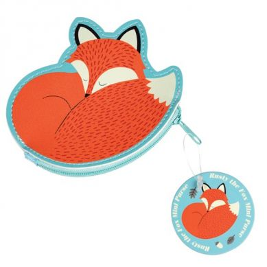 Rex - Portfelik Rusty the Fox