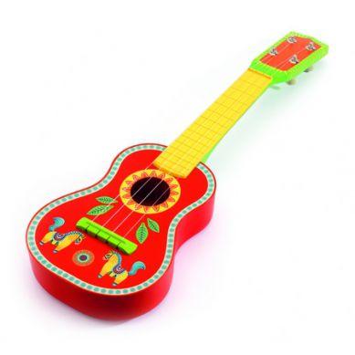 Djeco Kolorowa Gitara