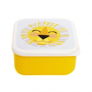 Petit Monkey - Pudełka na Żywność Shiny Lion