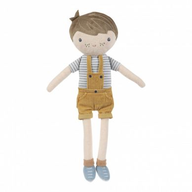 Little Dutch - Lalka Jim 50 cm