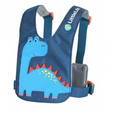 LittleLife - Szelki Bezpieczeństwa Dinozaur