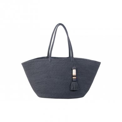 Lorena Canals - Kosz Basket Dark Grey
