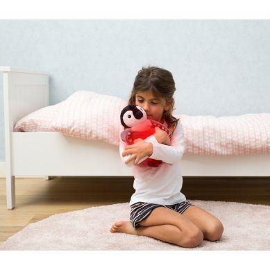 Zazu - Przytulanka Rozgrzewająca Pingwin Pip