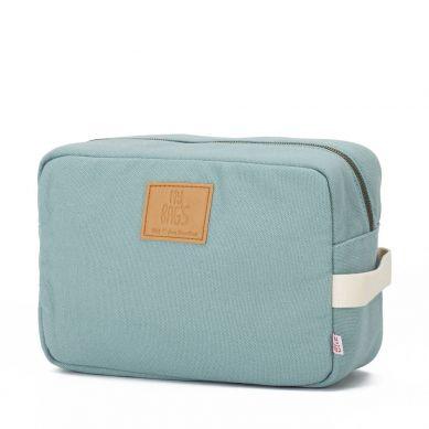 My Bag's - Kosmetyczka Happy Family Aquamarine