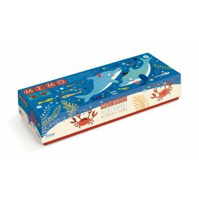 Londji - Memo Ocean Animal
