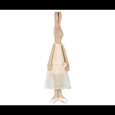 Maileg - Przytulanka Mega Króliczek Ballerina Rosa