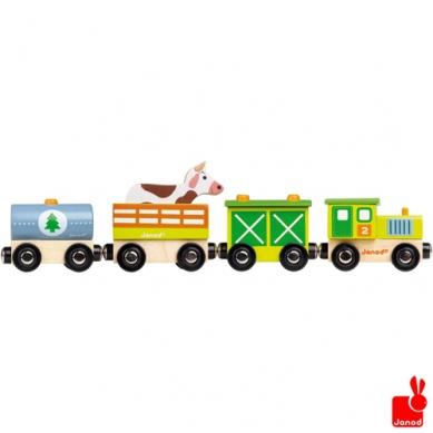 Janod -  Pociąg Farma