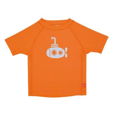 Lassig - Koszulka T-shirt do Pływania UV 50+ Submarine 36m+