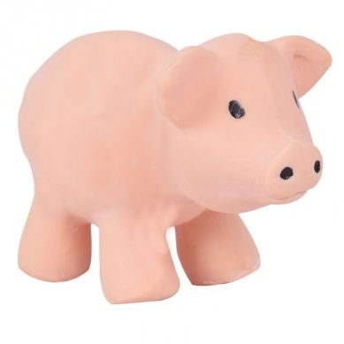 Tikiri- Zabawka Gryzak Farma Świnka