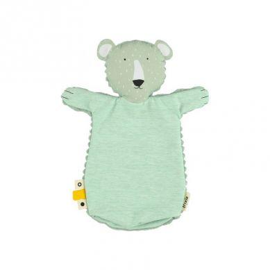 Trixie - Pacynka Mr. Polar Bear