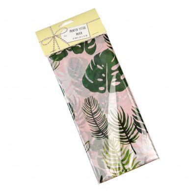 Rex - Zestaw 10 Bibuł Ozdobnych Tropical Palm