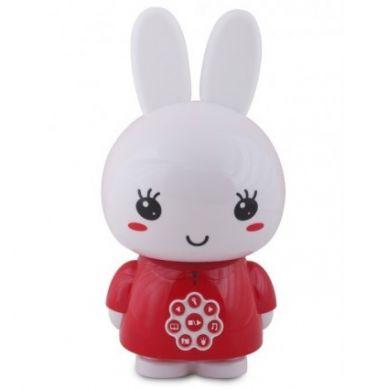 Alilo - Honey Bunny Czerwony