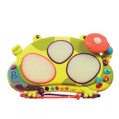 B. Toys - Perkusja Żaba